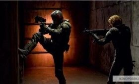 judge dredd anderson 280x170 Movie Images & Posters: Dredd, Expendables 2 and Riddick
