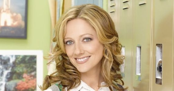 judy greer dawn planet apes Judy Greer is Playing a Chimp in Dawn of the Planet of the Apes