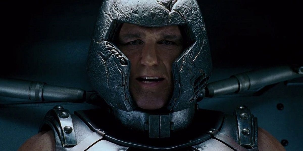 17 Most Over-The-Top Movie Villains of All Time