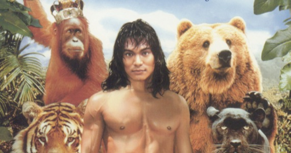 jungle book disney live action movie Disney Planning Live Action Jungle Book Movie from Street Fighter Writer