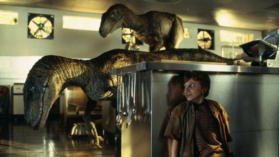 jurassic park2 570x321 Is Jurassic Park 4 Shooting this Summer?