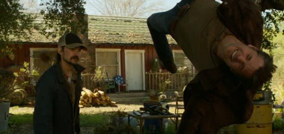 justified season 2 finale dickie Justified Season 2 Finale Review & Discussion