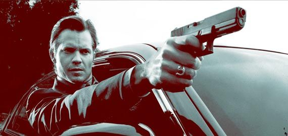 justified season 2 finale raylan Justified Season 2 Finale Review & Discussion