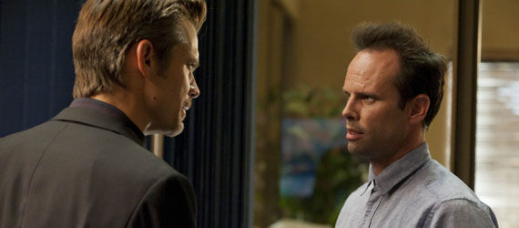 justified season 3 timothy walton Justified Season 3 Premiere Review & Discussion
