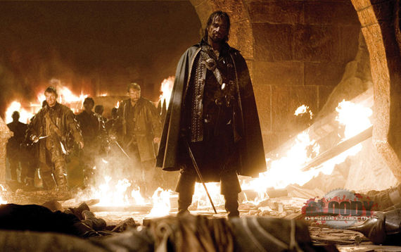kane 1 Solomon Kane Pics Kick some Evil Butt