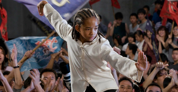 Karate Kid 2' Gets New Writers, Loses Director Breck Eisner ...