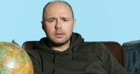karl pilkington an idiot abroad 2 Ricky Gervais Reveals Upcoming Special With Louis C.K. & An Idiot Abroad 2
