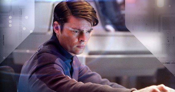 Interview: Karl Urban Talks Bones McCoy's Character in ...