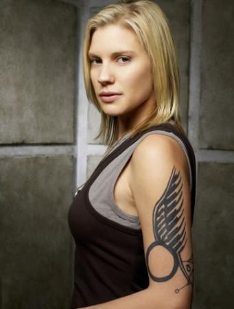 katee sackhoff Weekend Movie News Wrap Up: February 28, 2010