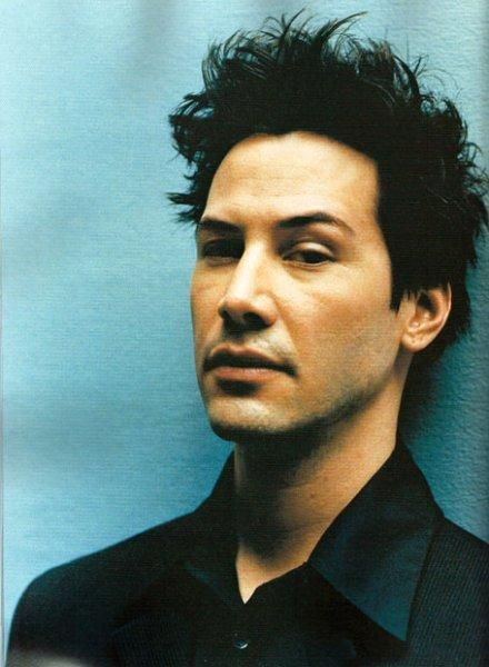 keanu reeves 7 Keanu Reeves Updates Us on Cowboy Bebop, 47 Ronin & More