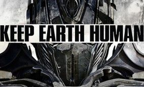 Transformers: Age of Extinction (Viral Video)