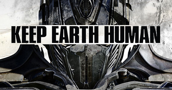 keepearthhuman Transformers: Age of Extinction Viral Video Remembers The Fall of Chicago