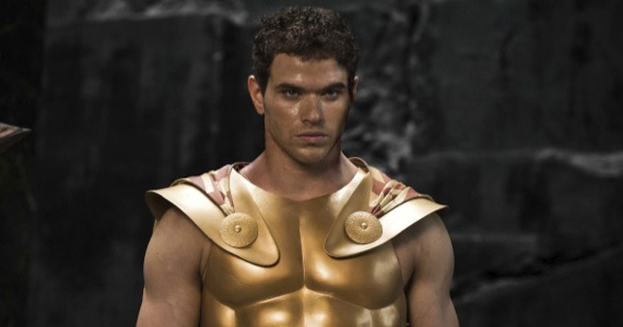 kellan lutz hercules 3d Hercules 3D Casts Twilight Actor Kellan Lutz As Its Lead