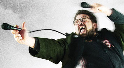 kevin smith Kevin Smith Continues Praise Of Star Trek Movie And Cast