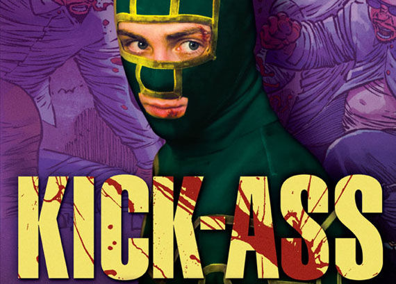 kick ass movie trailer Matthew Vaughn: Kick Ass is Love Letter to Spider Man