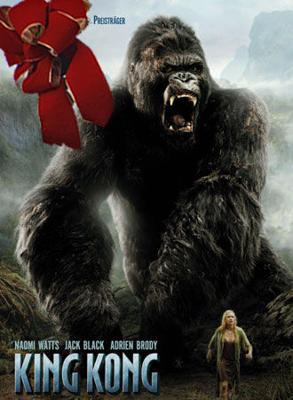 king kong Best & Worst Christmas Movie Releases of the Past 10 Years