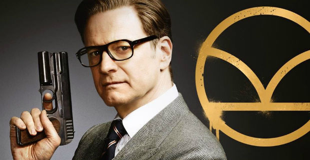 'Kingsman: The Secret Service' Early Reviews: A Funnier, Naughtier, ...