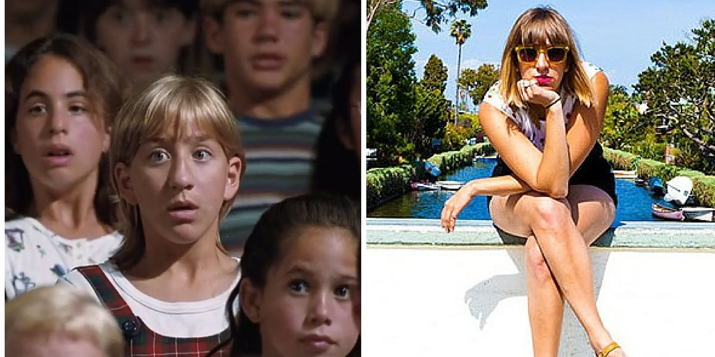 Where Are They Now? The Cast Of Matilda