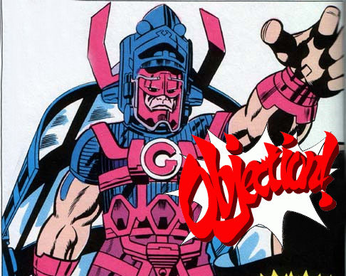 kirby lawsuit galactus Kirby Estate Sues Marvel