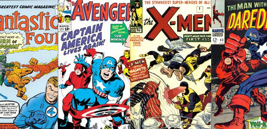 kirby marvel lawsuit Kirby Estate Sues Marvel