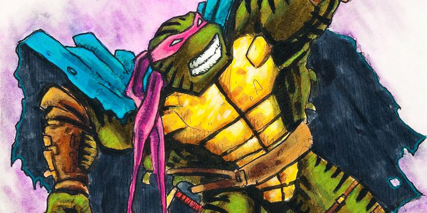 12 Things You Didn't Know About The Teenage Mutant Ninja ... | 1400 x 700 jpeg 756kB