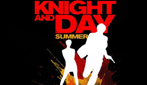 knight and day tom cruise cameron diaz Knight and Day Super Trailer & Extended Clip