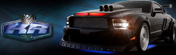 knight rider new kitt Watch The Knight Rider 2008 Season Premiere Online