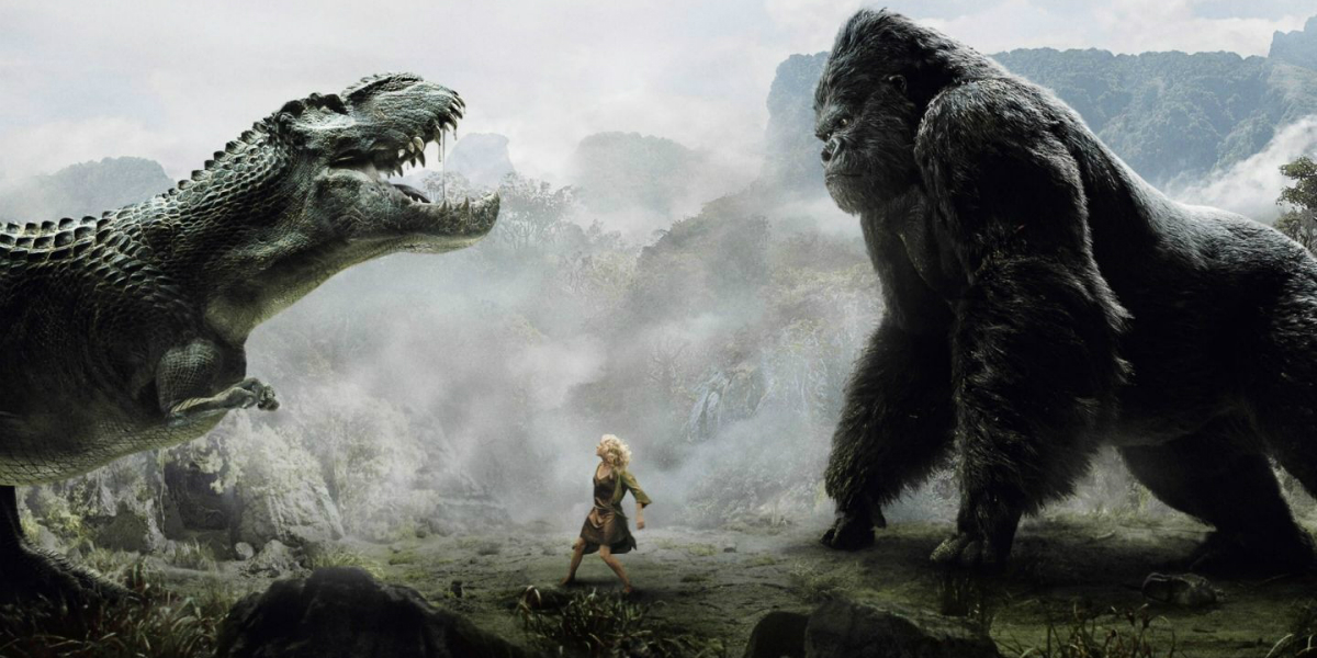 Kong: Skull Island' Script Being Revised By 'Jurassic World