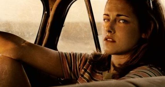 kristen stewart New On the Road Trailer Aims to Recreate Jack Kerouacs Work