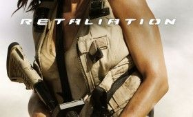 lady jaye character poster gi joe retaliation 280x170 New G.I. Joe 2 Posters; Jon Chu Describes His Approach to the Sequel