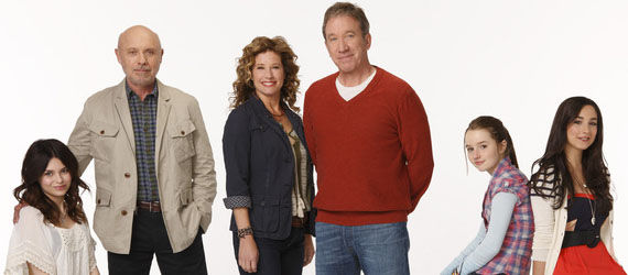last man standing abc 2011 Fall Television Preview