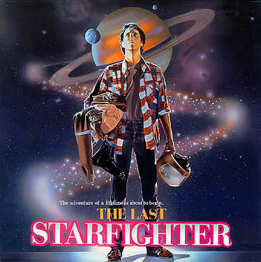 last starfighter Kids in Danger: Top 10 Craziest 80s Kids Movies