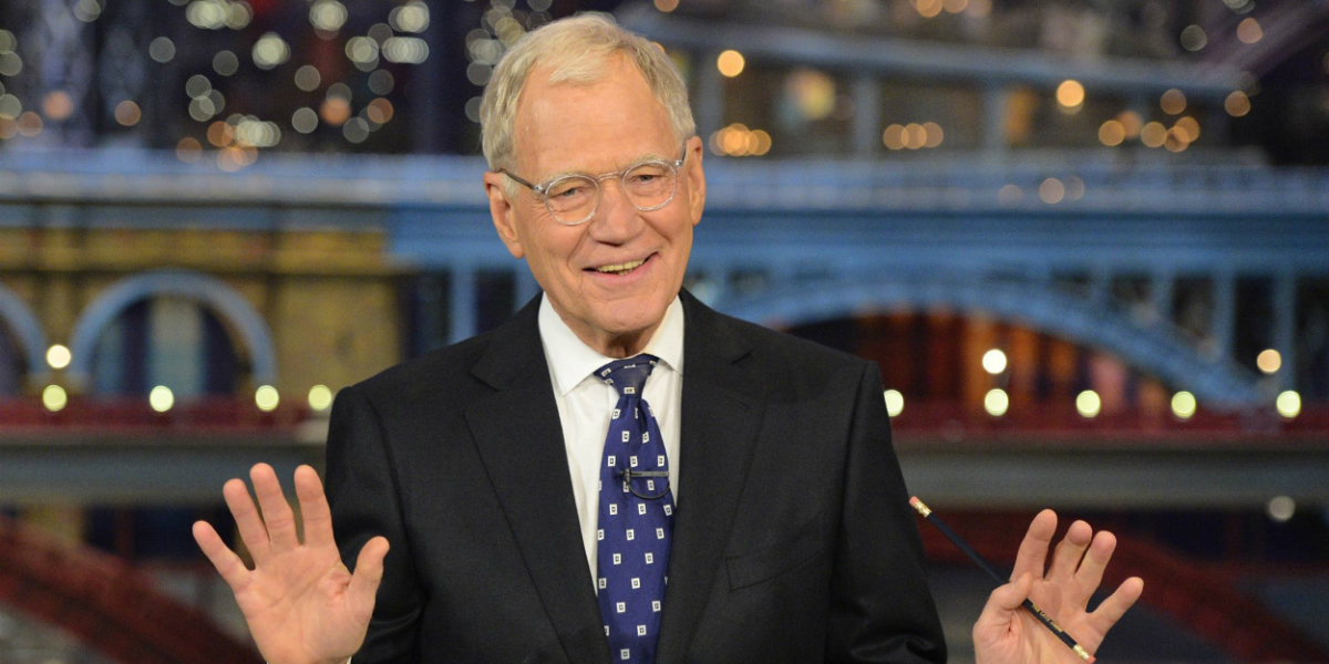 David Letterman's Late Show finale draws big ratings