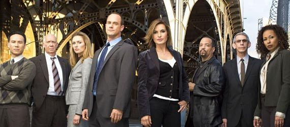 law and order svu season 12 cast Christopher Meloni Leaving Law & Order: SVU This Fall