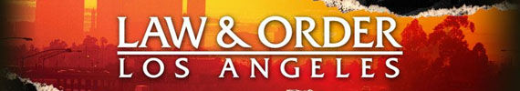 law order los angeles tv status report Canceled Or Renewed: 2010 TV Status Update Guide