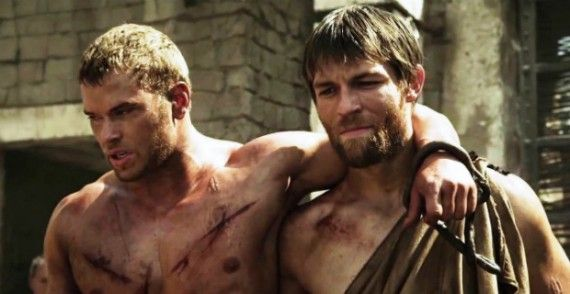 legend of hercules kellan lutz liam mcintyre 570x294 The Legend of Hercules Review
