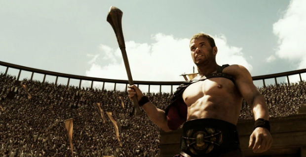 legend of hercules kellan lutz review The Legend of Hercules Review