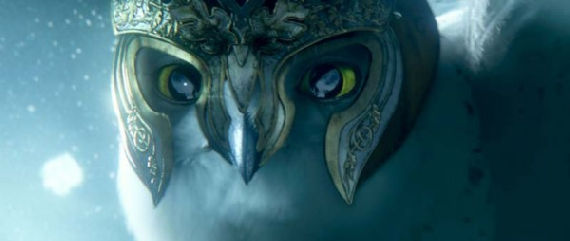 legend of the guardians trailer Legend of the Guardians Trailer