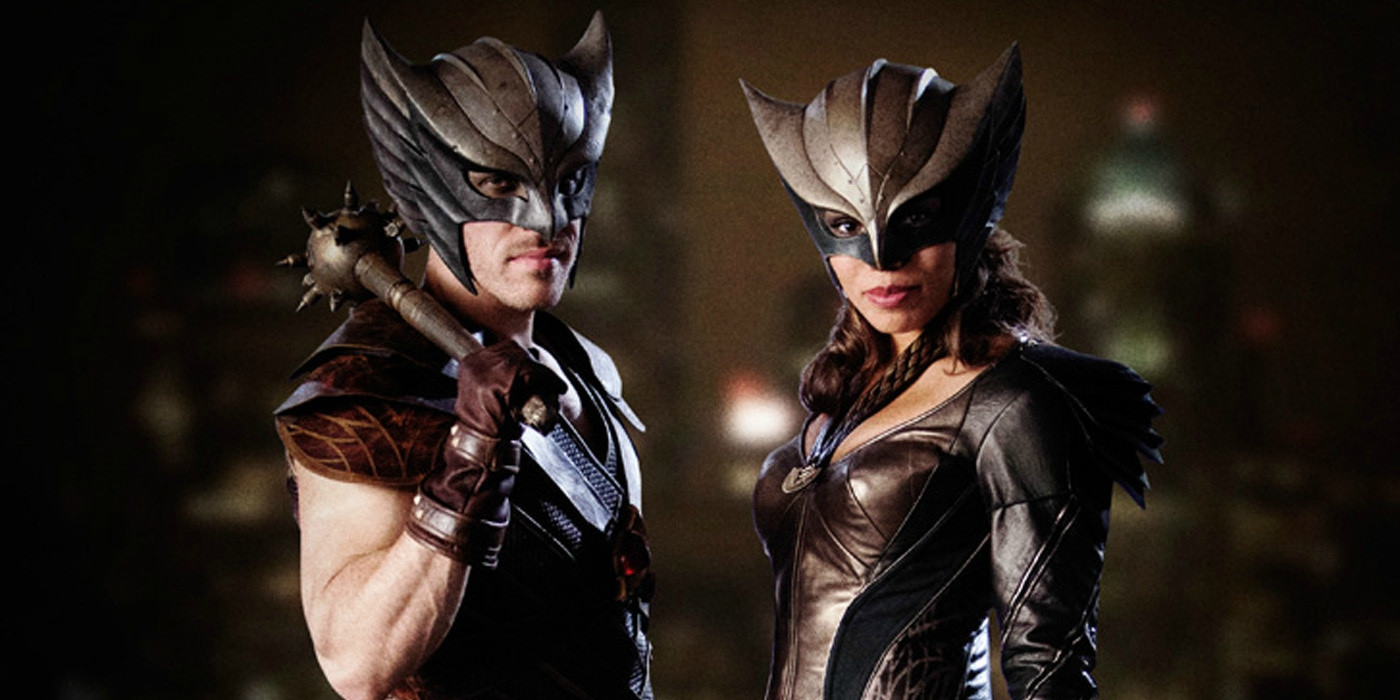 'The Flash' Season 2 Spoilers: Hawkman Challenges Barry To ...
