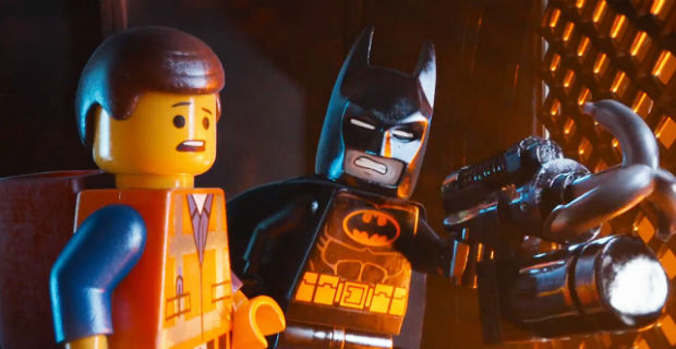 lego movie sequel director LEGO Movie Sequel Sets a Director; Lord and Miller Still Producing