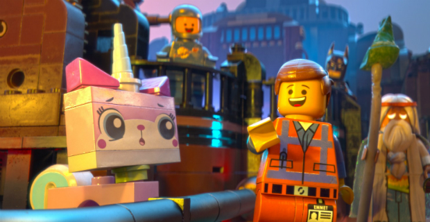 lego movie sequel release date LEGO Movie Sequel Gets an Official 2017 Release Date