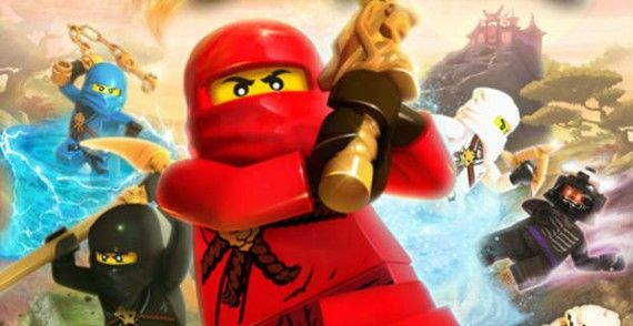 lego movie spinoff ninjago 2017 release date 570x294 Warner Bros. Sets Ninjago Movie Release Date for September 2016
