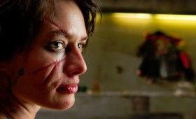 lena headey ma ma dredd 280x170 Movie Images & Posters: Dredd, Expendables 2 and Riddick