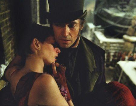 Best Picture Oscar Nominee Les Miserables