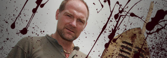 les stroud all star zombie 6 TV Personalities Who Would Survive The Walking Dead