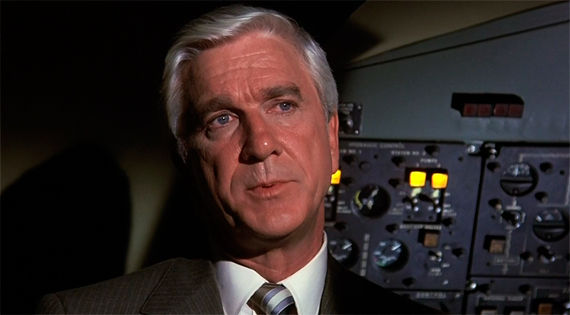 leselie nielsen dead at 84 Leslie Nielsen Passes Away at Age 84