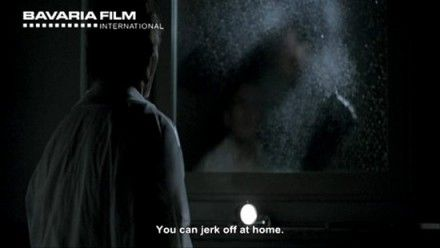 let the right one in theatrical scene The Let The Right One In Subtitles Scandal