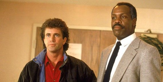 lethal weapon riggs and murtaugh 570x286 Warner Bros Preparing Lethal Weapon Reboot