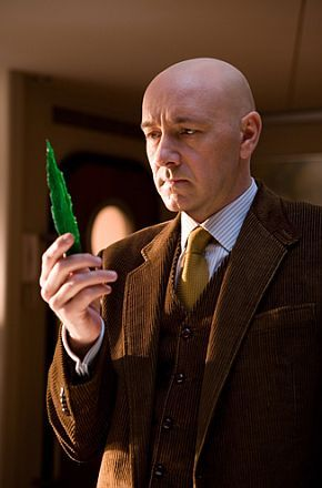 lex luthor Rumor Patrol: Robin & Riddler In Batman 3