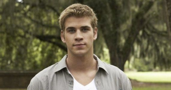 liam hemsworth timeless Liam Hemsworth In Talks For Phillip Noyces Timeless